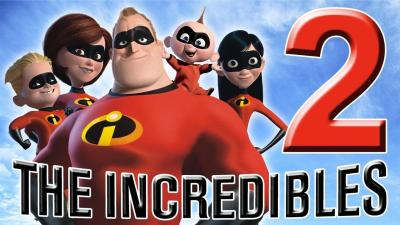 The Incredibles 2 Wallpapers - Wallpaper Cave