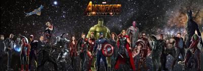 Avengers: Infinity War HD Wallpapers - Wallpaper Cave