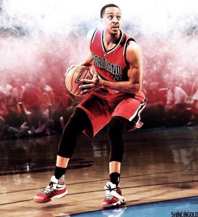 C. J. McCollum Wallpapers - Wallpaper Cave