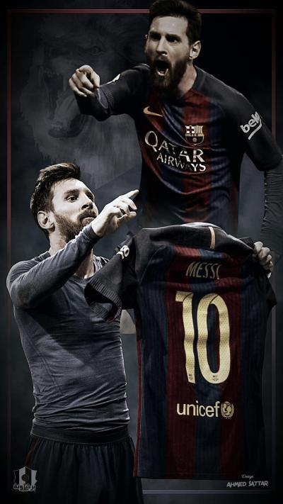 Lionel Messi 2018 Wallpapers - Wallpaper Cave
