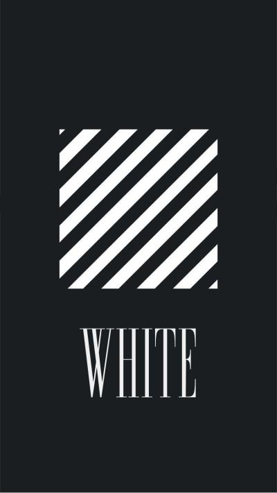 Off-White Wallpapers - Wallpaper Cave