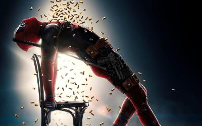 Deadpool 2 HD Wallpapers - Wallpaper Cave
