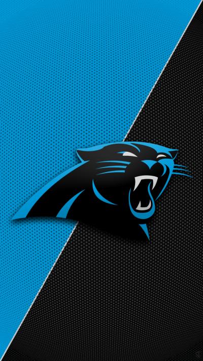 NFL Carolina Panthers Wallpapers - Wallpaper Cave