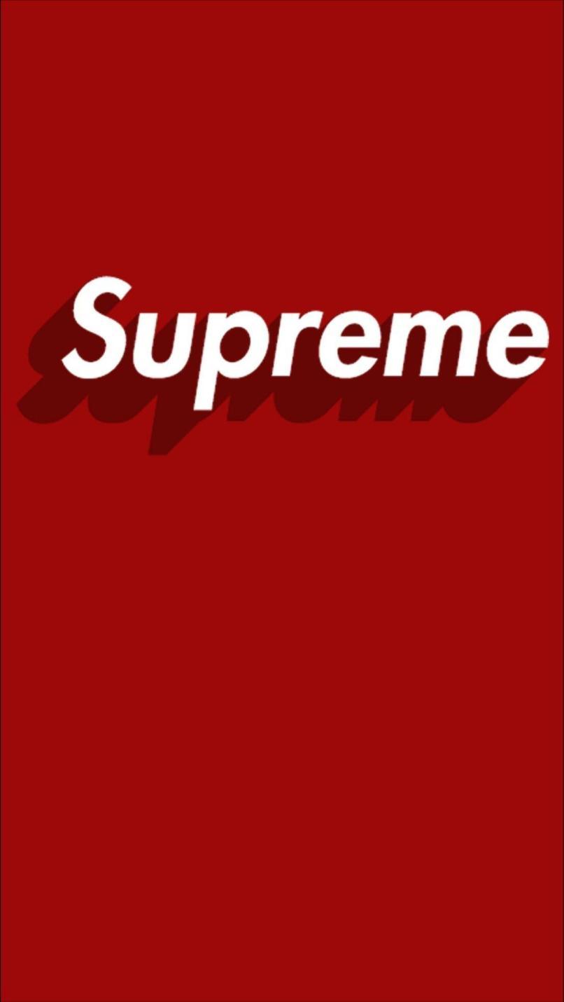 Bape X Supreme Wallpaper Iphone 6 Babangrichie Org