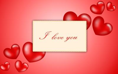 I Love You F Wallpapers - Wallpaper Cave