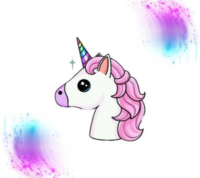 Rainbow Unicorn Wallpapers - Wallpaper Cave