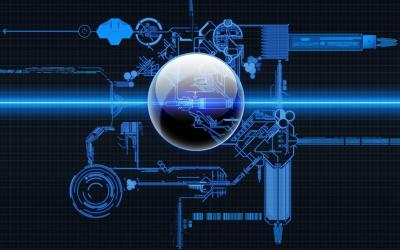 Science And Technology Wallpapers - Wallpaper Cave