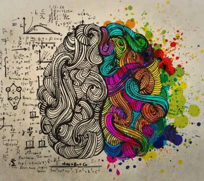 Left Brain Wallpapers - Wallpaper Cave