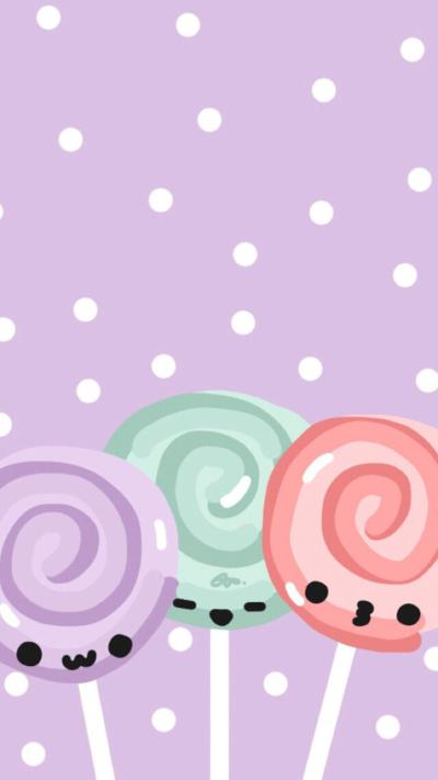 Wallpapers Cute Pastel - Wallpaper Cave