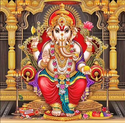 Ganesh HD Mobile Wallpapers - Wallpaper Cave