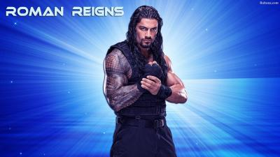 Roman Reigns 2018 4K Wallpapers - Wallpaper Cave