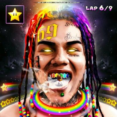 6ix9ine Wallpapers - Wallpaper Cave