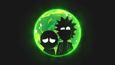 Rick And Morty 4K Wallpapers - Wallpaper Cave