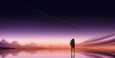 Anime Alone Wallpapers - Wallpaper Cave