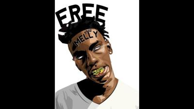 YNW Melly Wallpapers - Wallpaper Cave