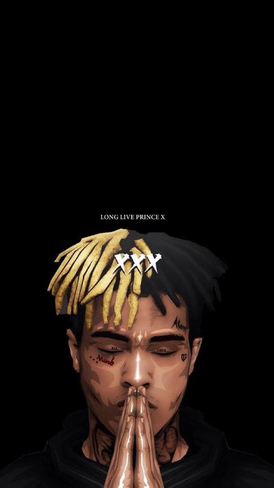 XXXTentacion Skins Wallpapers - Wallpaper Cave