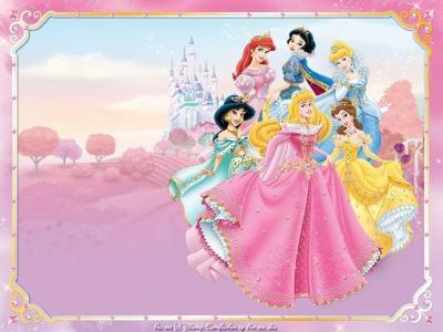 Free Princess Wallpapers - Wallpaper Cave
