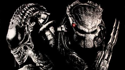 Alien Vs Predator Wallpapers - Wallpaper Cave