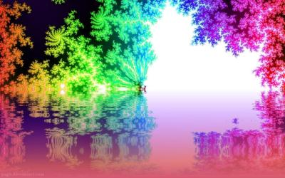 Cool Rainbow Backgrounds - Wallpaper Cave