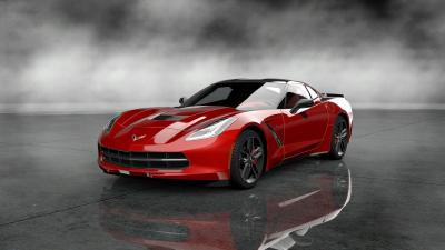 Corvette Stingray 2015 Wallpapers HD - Wallpaper Cave