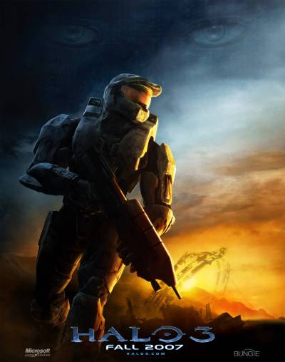 Halo 3 Backgrounds - Wallpaper Cave
