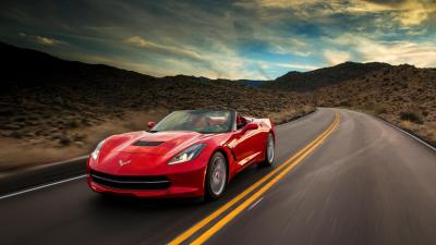 Corvette Stingray 2015 Wallpapers HD - Wallpaper Cave