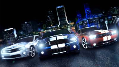 HD Cars Wallpapers 1080p - Wallpaper Cave