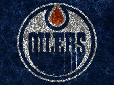 Edmonton Oilers Wallpapers - Wallpaper Cave
