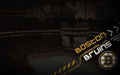 Boston Bruins Wallpapers - Wallpaper Cave