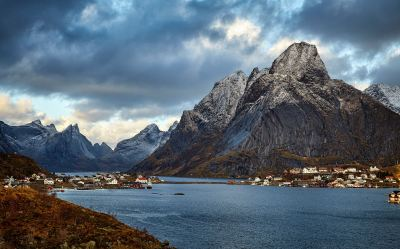 Norway HD Wallpapers | Wallpaper Data