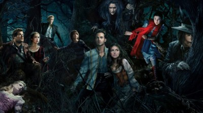 Into the Woods Poster HD Wallpaper - WallpaperFX