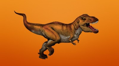 Tyrannosaurus Rex HD Wallpaper - WallpaperFX