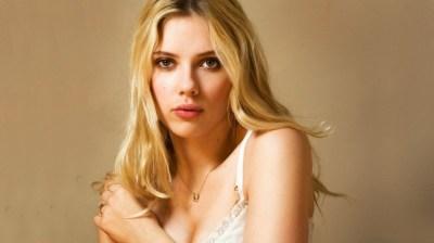 Young Scarlett Johansson HD Wallpaper - WallpaperFX