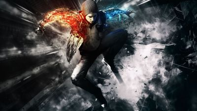 Cool Video Game Wallpapers