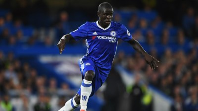 N'Golo Kante Wallpapers HD