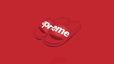 Supreme Wallpaper