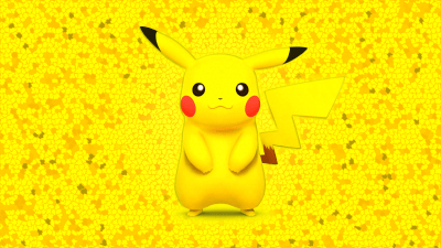 Cute Pikachu Wallpaper | WallpaperLepi