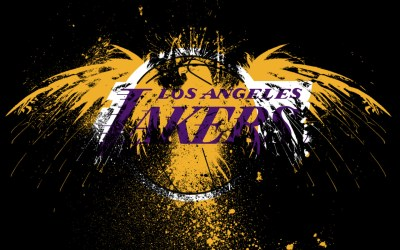 L A Lakers Wallpaper For IPhone Wallpaper | WallpaperLepi