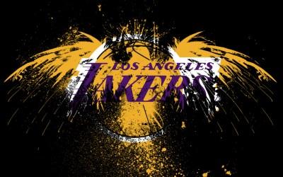 L A Lakers Wallpaper For IPhone Wallpaper | WallpaperLepi