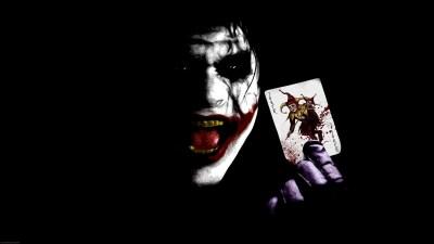 Card Joker Cool Wallpaper Wallpaper | WallpaperLepi