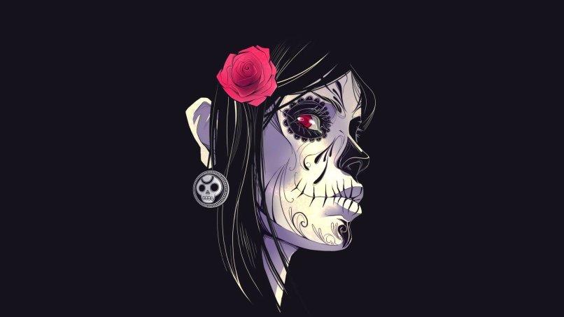 Skull Images Full Hd Floweryred2 Com
