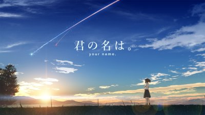 Your Name wallpapers HD for desktop backgrounds