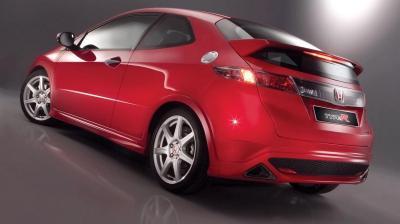 Honda Civic Type R Wallpaper HD Download