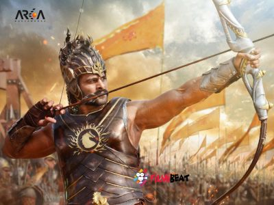Bahubali HQ Movie Wallpapers | Bahubali HD Movie Wallpapers - 17298 - Filmibeat Wallpapers