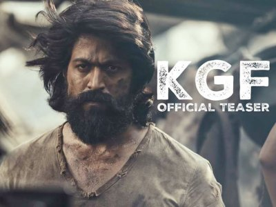 KGF HQ Movie Wallpapers | KGF HD Movie Wallpapers - 48666 - Filmibeat Wallpapers