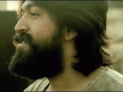 KGF HQ Movie Wallpapers   KGF HD Movie Wallpapers - 48669 - Filmibeat Wallpapers