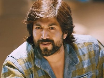 Yash HQ Wallpapers | Yash Wallpapers - 10587 - Filmibeat Wallpapers