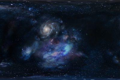 Universe 6K UHD Wallpaper