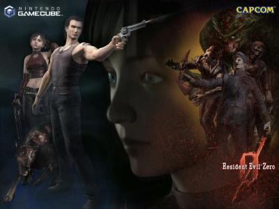 La saga de Resident Evil en imágenes Parte 1 - Taringa!