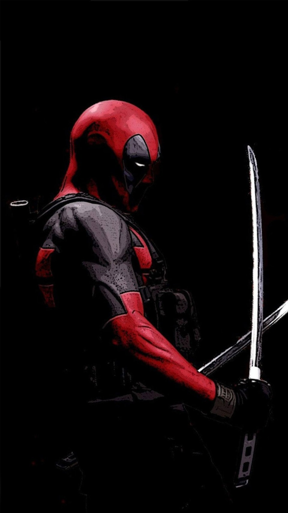 Deadpool Hd Wallpapers For Iphone 7 Pictures